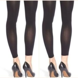 BOGO Spanx Women Shaping Control Footless Tights E
